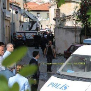 Aydın'da 3 şüpheli polisle çatıştı