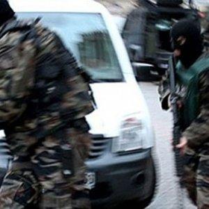 Ankara ve Gaziantep'te dev operasyon !
