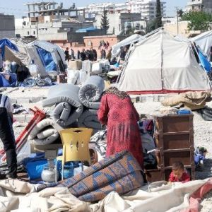 Akçakale'de İlk Adım Yaşam Merkezi Kapatıldı