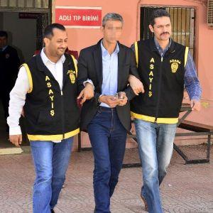 Sivaslı Emekliyi Dolandıran Sahte Polis Adana'da Yakalandı