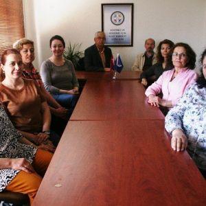Eskişehir Kent Konseyi Kültür Sanat Çalışma Grubu'ndan Dünya Sanat Günü Mesajı