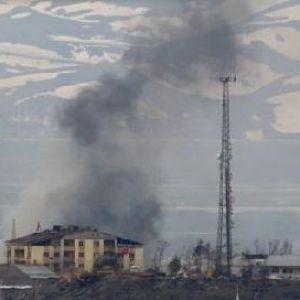 Yüksekova'daki Operasyonlar Sürüyor