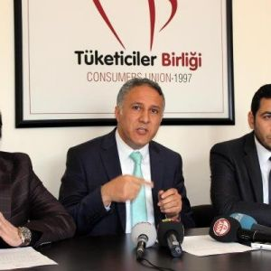 Tüketiciler Birliği Genel Başkanı: Adalet Bakanlığı Tüketicileri Harcıyor