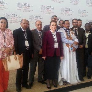 Türkiye İş Dünyası Abd Temsilciliğine Kamal Eddine Tabine Atandı