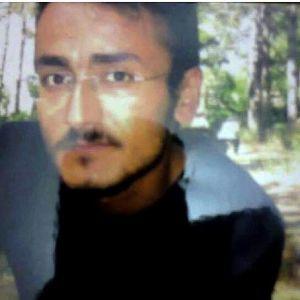 Bolu'da Öldürülen 2 Teröristten Biri Sarız'da Toprağa Verildi