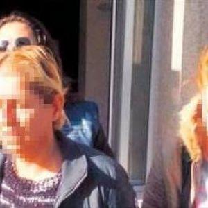 Cinayet Davasında Anne Ve Kızının Yargılanmasına Başlandı