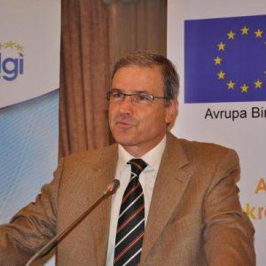 Ab Türkiye Delegasyonu; Mülteci Avrupa'ya Gitmek İstiyorlarsa, Ona Hukuki Yolları Sunabilmeliyiz