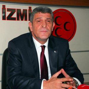 Mhp İzmir'de İmzacılara Operasyon (3)