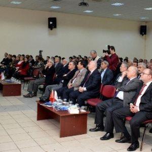 Büyükşehir 13 İlçede Bilgilendirme Toplantısı Yaptı
