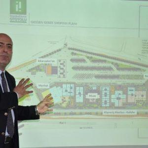 Dilovası Belediye Başkanı Toltar: Köprü İle Dilovası Marka İlçe Haline Gelecek
