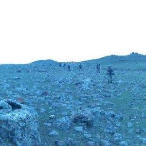 Çocuklar, Operasyona Gitmek İçin Köylerinden Geçen Mehmetçik'i Böyle Karşıladı