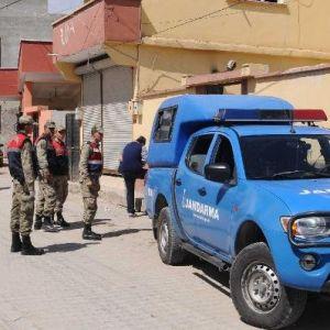 Akçakale'de Kaçakçılık Operasyonu: 4 Gözaltı