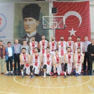 Yalovalı Dev Adamların Rakibi Bursaspor
