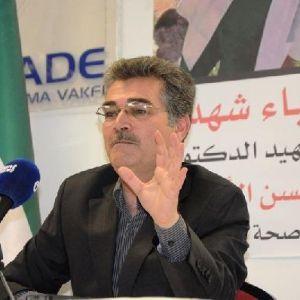 'Suriye'de 3 Ayda 36 Sağlık Çalışanı Öldürüldü'