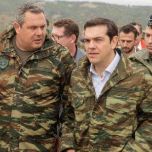 Yunanistan'dan olay Türkiye hamlesi