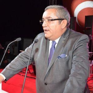 İş Adamı Erdoğan'dan Kutlu Doğum Haftası Mesajı
