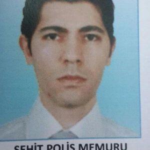 Vali Yardımcısının Çatışmada Yaralanan Polis Oğlu Şehit Oldu (2)