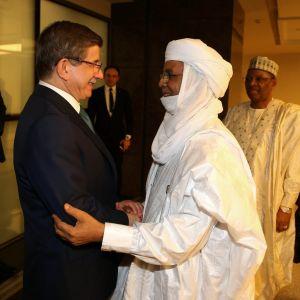 İslam İşbirliği Teşkilatı 13. Zirvesi