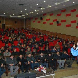 Ağrı'da Güvenlik Görevlilere Canlı Bomba Ve Bomba Eylemleri Eğitimi