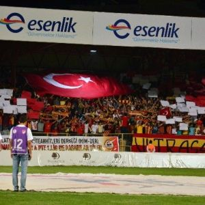 Alima Yeni Malatyaspor'a 45 Bin Tl Para Cezası