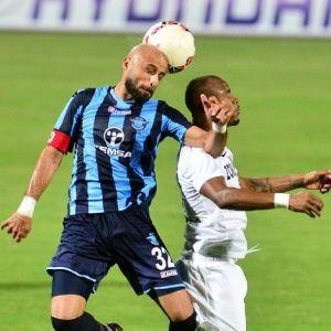Adana Demirspor - Denizlispor: 0-2