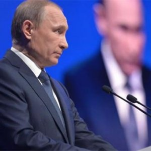 Rusya Devlet Başkanı Putin'den şaşırtan açıklama