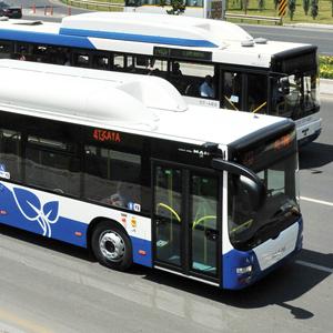 Emniyet, EGO otobüslerini takip edebilecek !