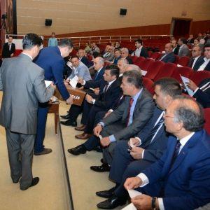 Meclis Toplantıları İlçelere Taşınacak