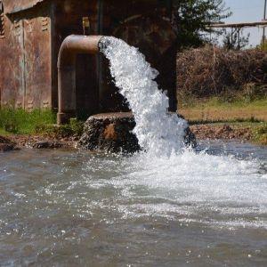 Tarımsal Sulama Başladı Elektrik Tüketimi Tavan Yaptı