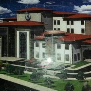 Malazgirt'in 50 Yataklı Yeni Devlet Hastanesi İhaleye Çıkıyor