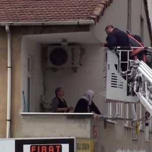 İstanbul'da rehine operasyonu