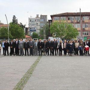 Bartın'da Turizm Haftası Kutlamaları Başladı