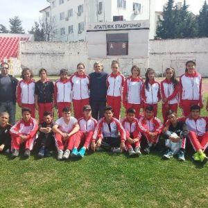Adana Atletizm Karması Finallere Katılmaya Hak Kazandı