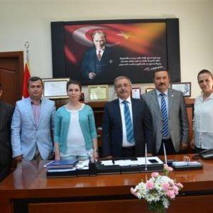 Gelibolu Belediyesi'nde Toplu Sözleşme İmzalandı
