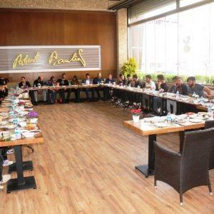 Büyükşehir Belediye Vanspor'a Moral Kahvaltısı