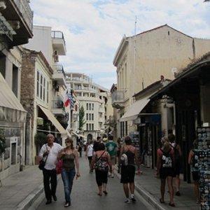 Yunanistan'da Türklere yüzde 20 indirim müjdesi