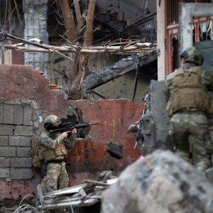 TSK: 608 terörist öldürüldü !