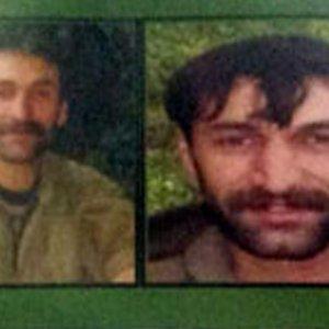 En tehlikeli PKK'lı öldürüldü !