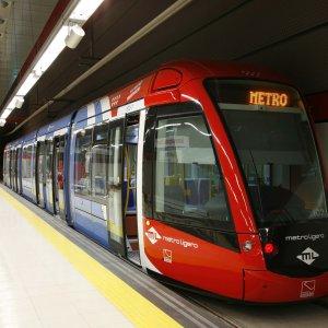 Metro'da harem-selamlık anket