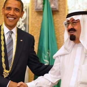 Suudi Arabistan'dan ABD'ye tarihi tehdit
