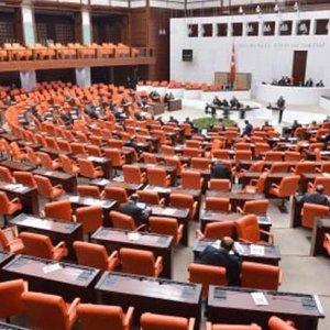 Meclis'te AB vize muafiyeti çalışmaları başlıyor !