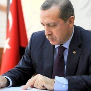 Erdoğan'dan 2 kritik ziyaret