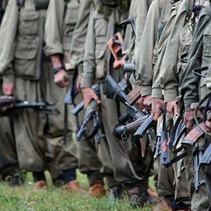 O hastanelerde yüzlerce PKK'lı tedavi edilmiş !