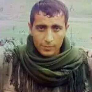Yol kesen PKK'lı öldürüldü