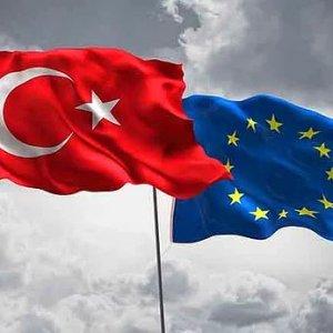 AB'den Türkiye'ye sert uyarı: ''Türkiye için sulandırmayacağız''