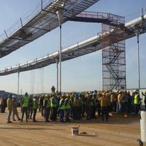3. Köprü'deki ikramiye kriziyle ilgili açıklama geldi
