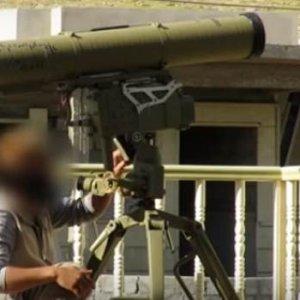 IŞİD Türk tankını vurdu !