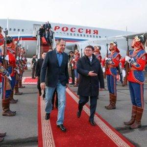 Moğolistan'da kot pantolon krizi !