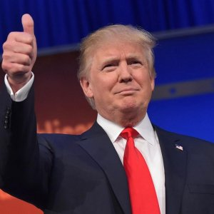 New York'ta da Donald Trump kazandı