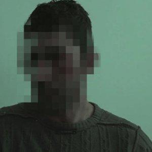 Nusaybin'de yakalanan teröristin itirafları
